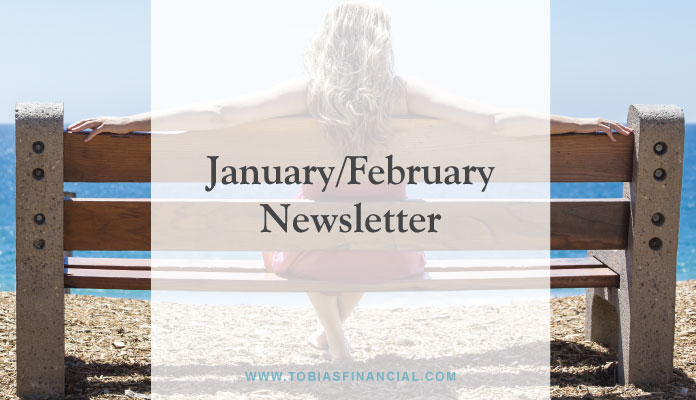 January/February Newsletter