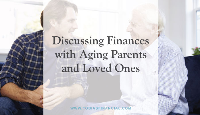 Discussing Finances with Aging Parents and Loved Ones