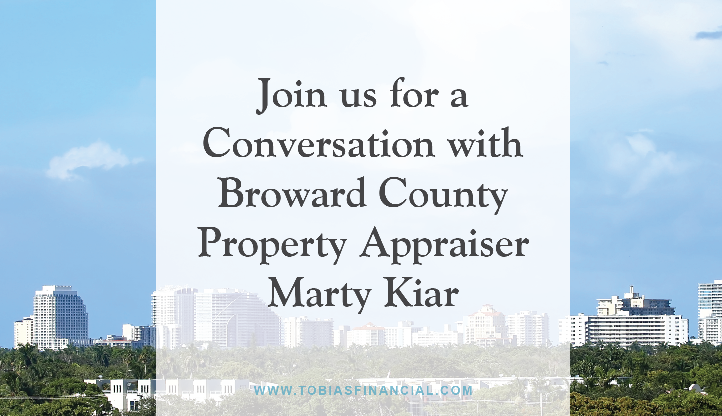 A Conversation with Broward County Property Appraiser Marty Kiar