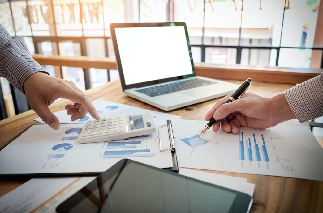 Webinar: 2018 Year End Tax Planning