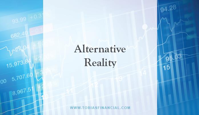 Alternative Reality
