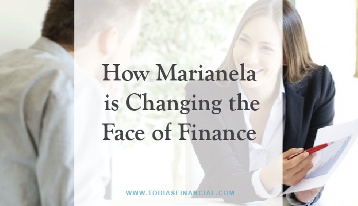 How Marianela is Changing the Face of Finance