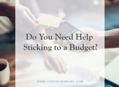 Do You Need Help Sticking to a Budget?