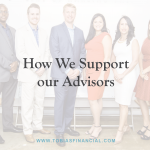 How We Support our Advisors