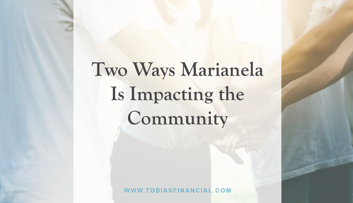 Two Ways Marianela Is Impacting the Community