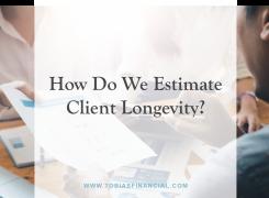 How Do We Estimate Client Longevity?