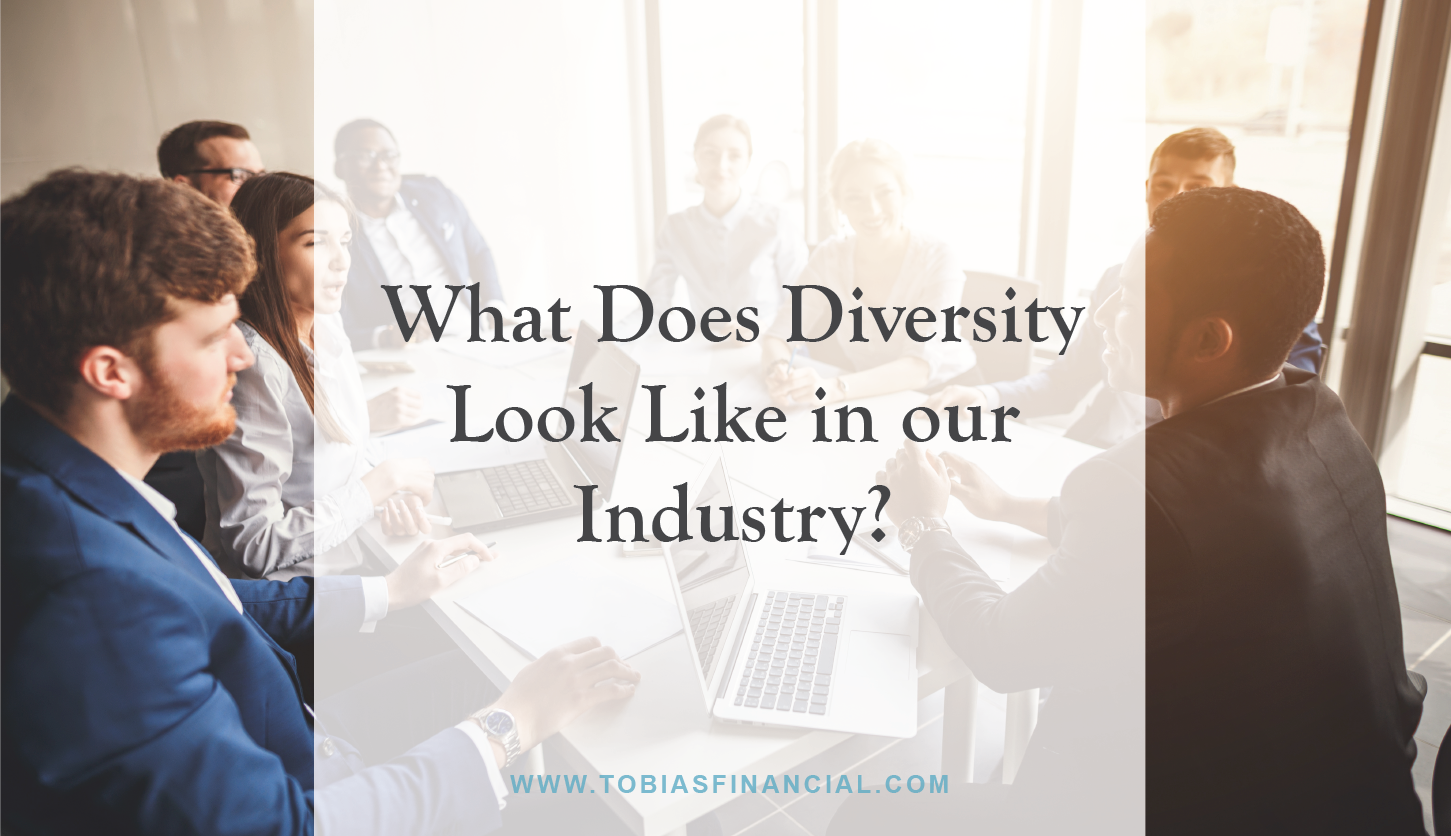 What Does Diversity Look Like in our Industry?