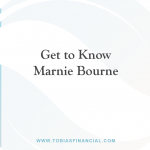 Get to Know Marnie Bourne