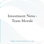 Investment News – Team Morale