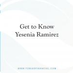 Get to Know Yesenia Ramirez