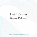 Get to Know Ryan Pakzad