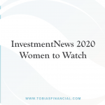 InvestmentNews 2020 Women to Watch