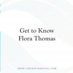 Get to Know Flora Thomas