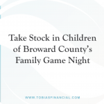 Take Stock in Children of Broward County's Family Game Night