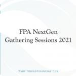 FPA NextGen Gathering Sessions 2021