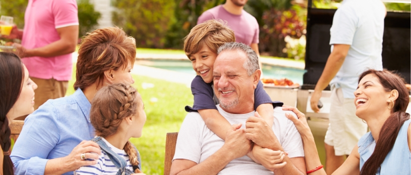 Know the rules associated with making loans to family members