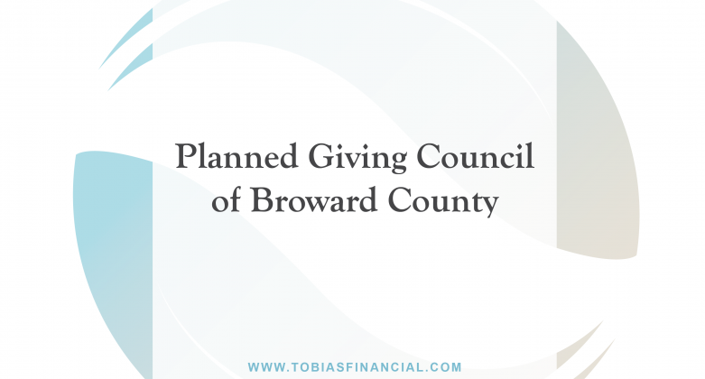 Planned Giving Council of Broward County