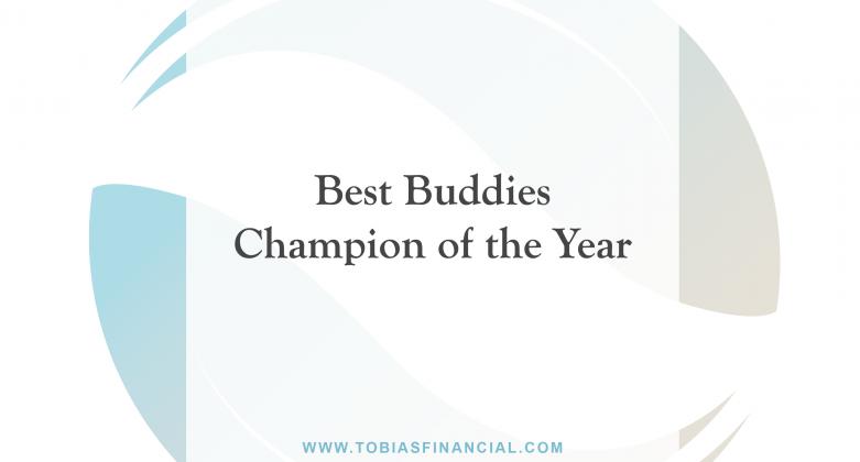 Best Buddies Champion of the Year