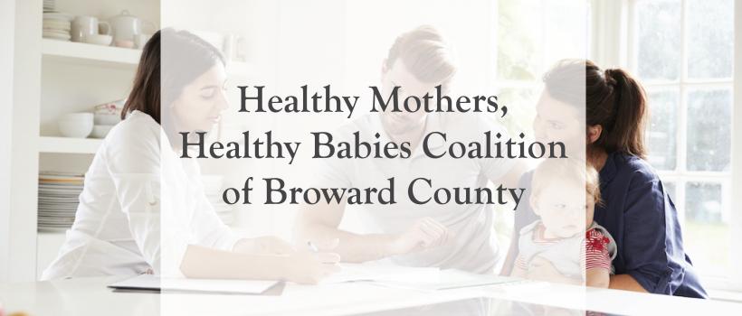 Healthy Mothers, Healthy Babies Coalition of Broward County
