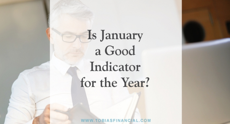 Is January a Good Indicator for the Year?