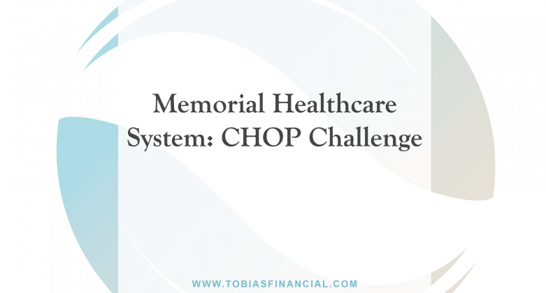 Memorial Healthcare System: CHOP Challenge
