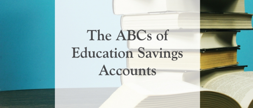 The ABCs of Education Savings Accounts