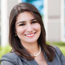 Yesenia Ramirez, CFP®