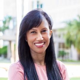 Catalina Franco-Cicero, MS, CFP®